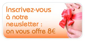newsletter bébé affaire