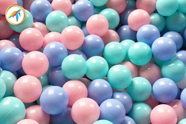 Piscine à Balles Tortuga