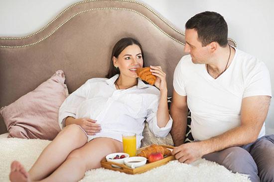 Retrouver sexualité normale après l'accouchement