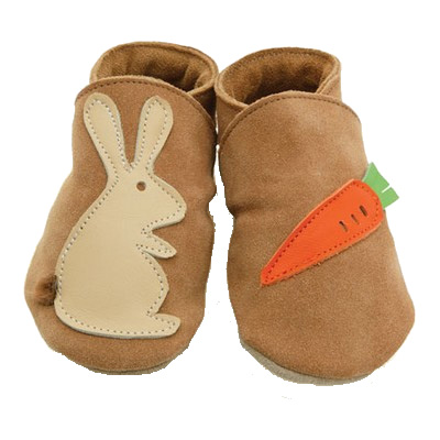 chaussons-bebe-souples