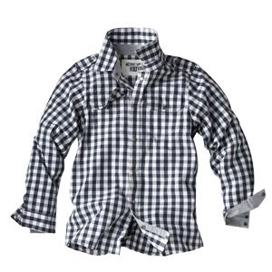 chemise-garcon-la-redoute