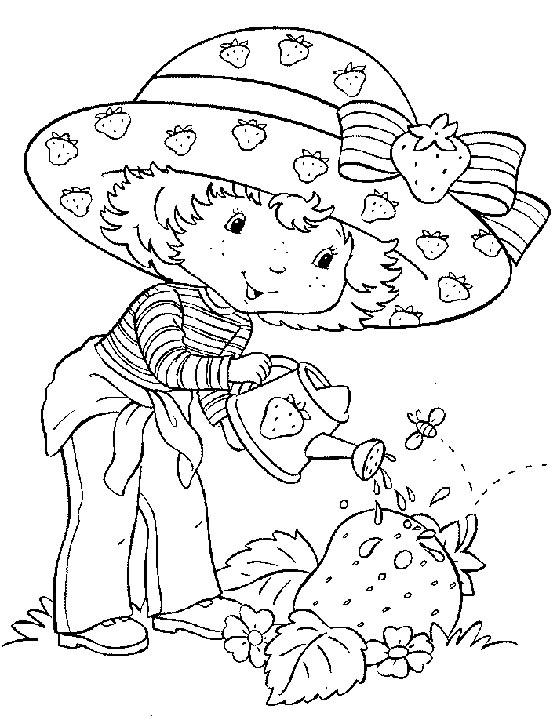 coloriage-charlotte-aux-fraises