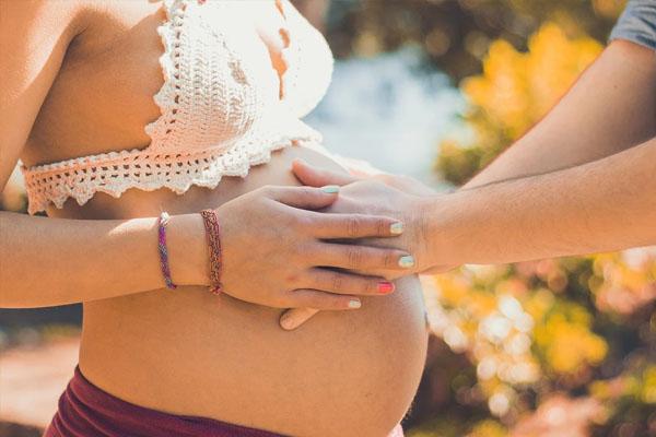 Complément santé après grossesse