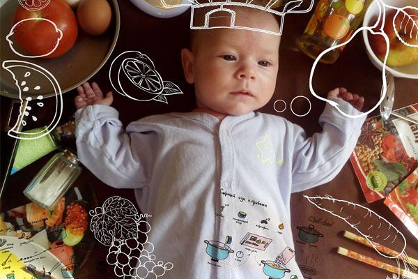 Cuisiner pour bébé