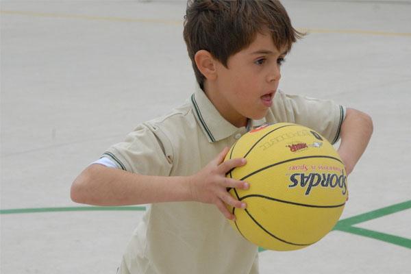 Equipement sportif pour les écoles