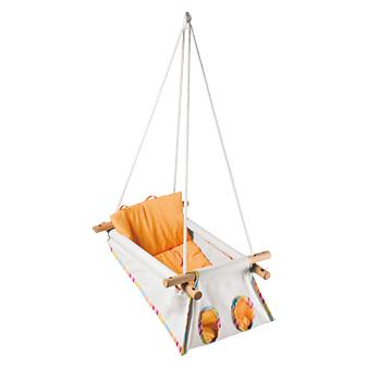 le hamac pour b b la solution pour le sommeil de l 39 enfant et viter les pleurs. Black Bedroom Furniture Sets. Home Design Ideas