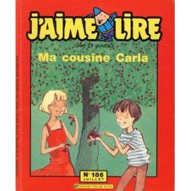 j-aime-lire-n-186-ma-cousine-carla