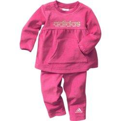 jogging-bebe-rose-adidas