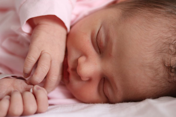 Naissance de bébé