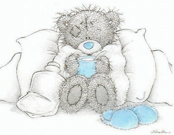 nounours-me-to-you-malade
