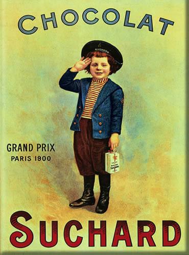 plaque-publicitaire-suchard-chocolat