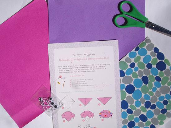tiniloo-origami