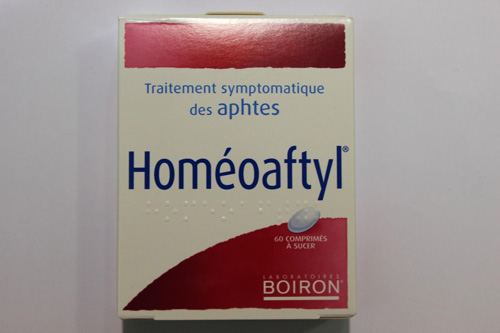 traitement-aphte-homeopathie
